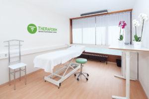Centre Agréé Théraform Lausanne